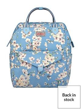 cath-kidston-wellesley-blossom-frame-backpack-blue
