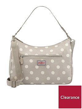 cath-kidston-fawn-button-spot-curved-shoulder-bag-grey