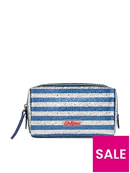 cath-kidston-painted-glitter-make-up-bag-navy-stripe
