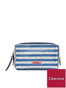 cath-kidston-painted-glitter-make-up-bag-navy-stripe