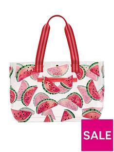 cath-kidston-watermelons-beach-bag
