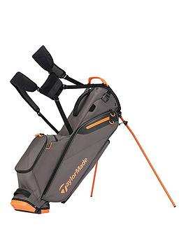 taylormade-flex-tech-lite-stand-bag