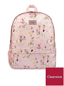 cath-kidston-prancing-ponies-backpack-with-mesh-pocket