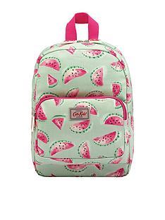 cath-kidston-cath-kidston-medium-padded-backpack-watermelons