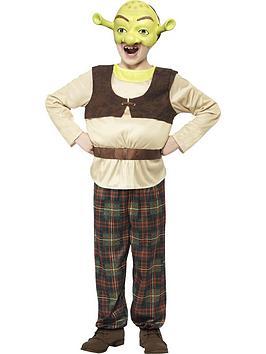shrek-kids-costume
