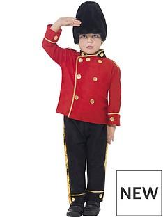 child-bubsy-guard-costume