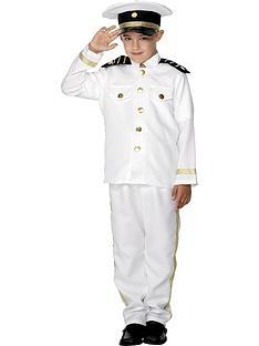 child-captain-costume
