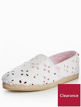 superdry-jetstream-espadrille-white