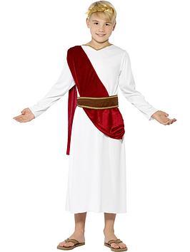 child-roman-boy-costume