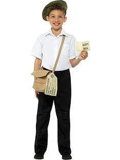 child-evacuee-instant-kit
