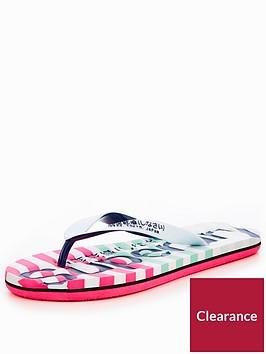 superdry-eva-stripe-flip-flop