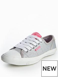 superdry-low-pro-glitter-sneaker-silver