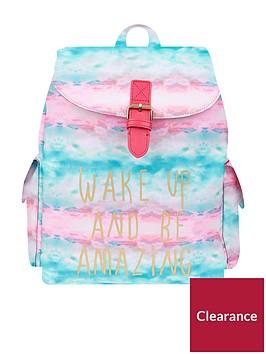 monsoon-be-amazing-backpack