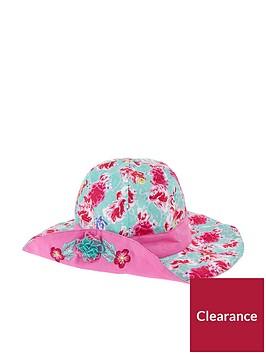 monsoon-kiko-turn-up-flower-hat