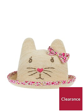 monsoon-baby-sparkle-cat-bowler-hat