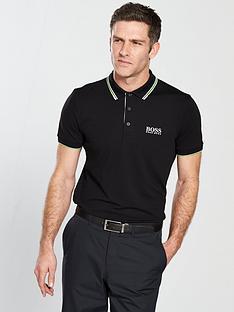 boss-golf-paddy-pro-polo-shirt-black