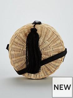 v-by-very-tassel-detail-circle-crossbody-bag-naturalblack