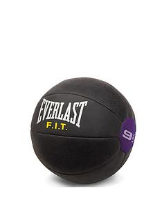 everlast-9lb-powercore-medicine-ball