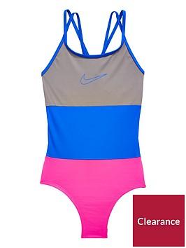 nike-nike-older-girl-panel-spiderback-swimsuit