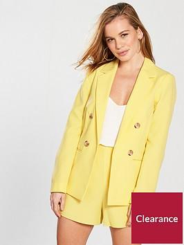 miss-selfridge-petite-suit-blazer