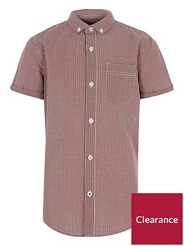 river-island-boys-red-gingham-check-short-sleeve-shirt