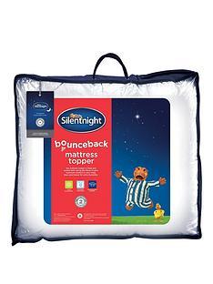 silentnight-bounceback-mattress-topper