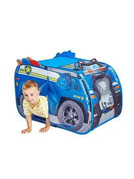 paw-patrol-chases-truck-play-tent