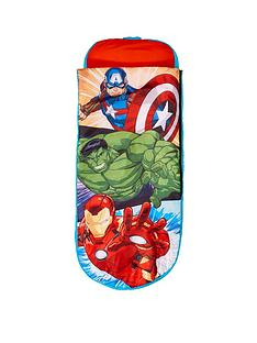 readybed-marvel-comics-junior-readybed