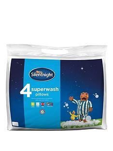 silentnight-superwash-pillows-ndash-pack-of-4