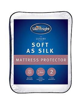 silentnight-luxury-collection-soft-as-silk-mattress-protector