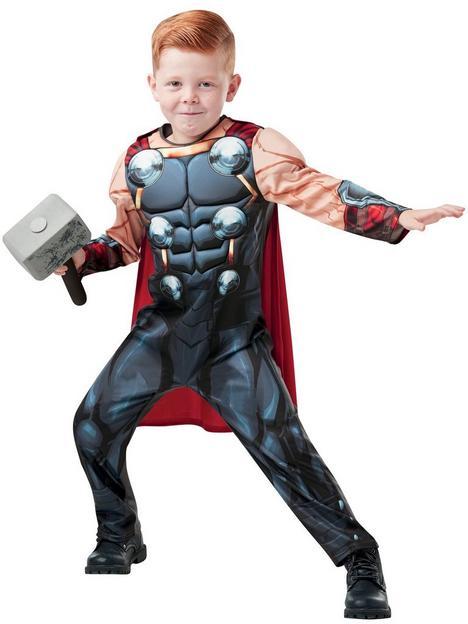 the-avengers-avengers-deluxe-thor