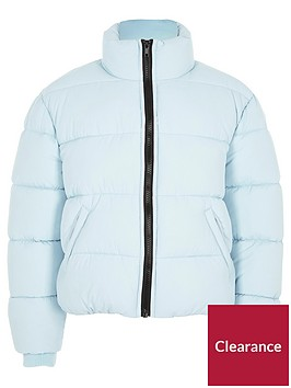 river-island-girls-blue-padded-jacket