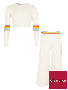 river-island-girls-rainbow-knitted-outfit