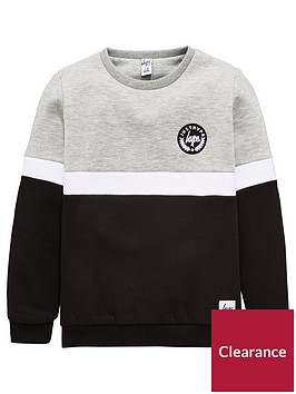 hype-boys-mono-panel-crew-sweat-top
