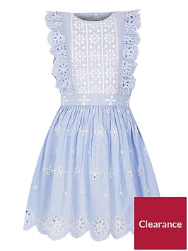 river-island-girls-blue-stripe-broderie-frill-dress