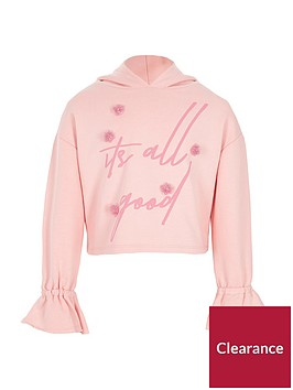 river-island-girls-pink-3d-flower-cropped-hoodie