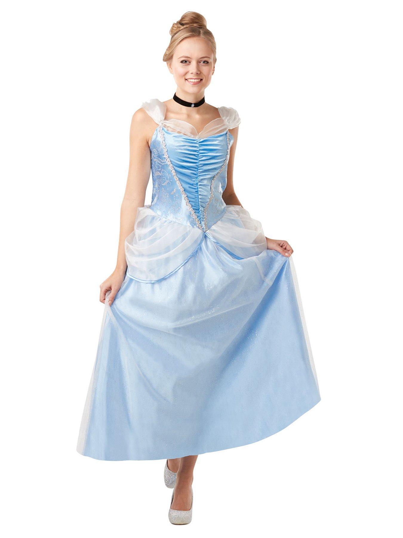 Disney Princess Ariel Dress Costume adult SIZE18,20,22,24,26,28 Light Pink//white
