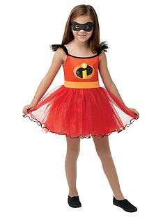 Disney The Incredibles The Incredibles Violet Tutu Costume