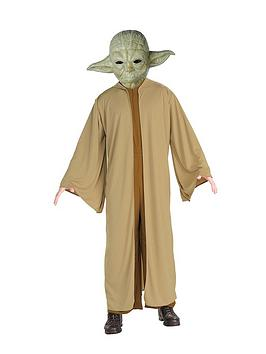 star-wars-yoda-ndash-adults-costume