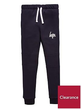 hype-boys-navy-script-joggers