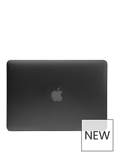 incase-incase-hardshell-case-for-13-inch-macbook-air-dots-black-frost