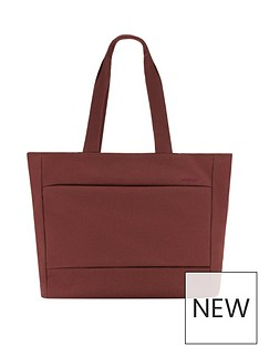 incase-city-market-tote-deep-red
