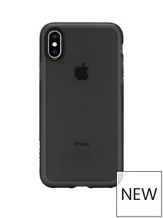 incase-protective-lattice-cover-for-iphone-x-in-black-frost