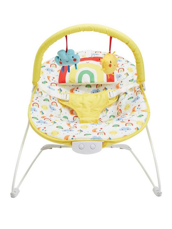 mothercare mothercare sunshine showers bouncer