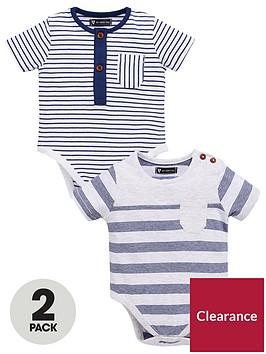 mini-v-by-very-pack-of-2-baby-boys-bodysuits-navystripe
