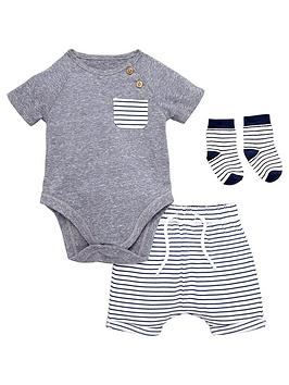mini-v-by-very-3-piece-baby-boys-bodysuit-short-and-socks-set-blue