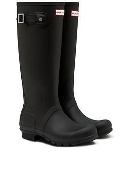 hunter-original-tall-wellington-boots-black