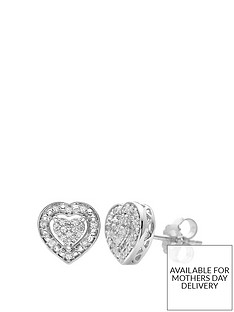 love-diamond-love-diamond-sterling-silver-15-point-diamond-heart-earrings