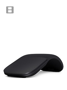 microsoft-arc-mouse-black