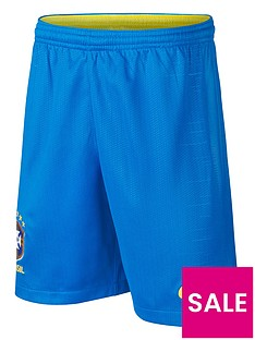 nike-youth-brazil-home-1819-short